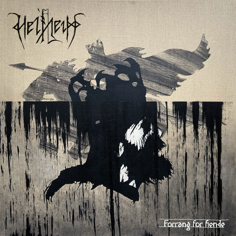 Helheim - Forrang for fiende